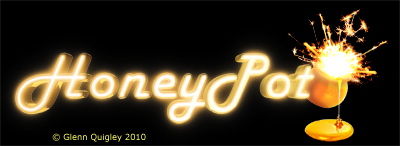 Honey Pot logo