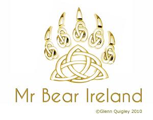 Mr Bear Ireland logo