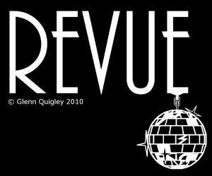 Revue logo