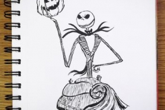 jack-skellington-by-glenn-quigley