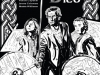 Doctor Who - The Girl Who Died by Glenn Quigley