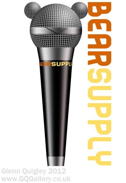 Bear Supply logo