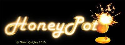 Honey Pot logo