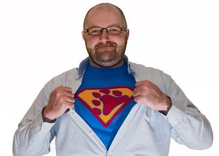 SuperBear Tshirt