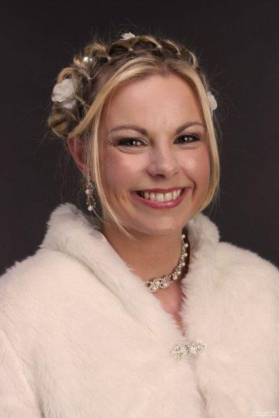 Bride - blonde 2