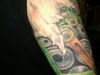 Alan Cudden arm tattoo 2014 (1)