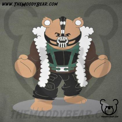 Bear Bane by Glenn Quigley