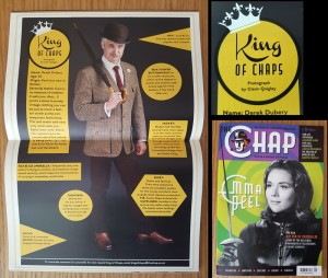 The Chap magazine Glenn Quigley web