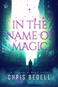 CJ Bedell IntheNameofMagic