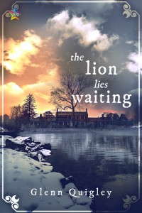 The Lion Lies Waiting