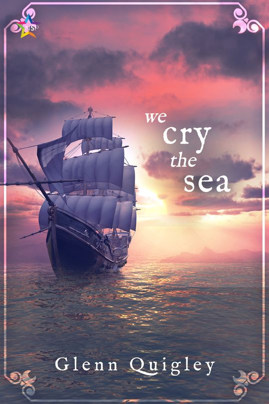 We Cry The Sea